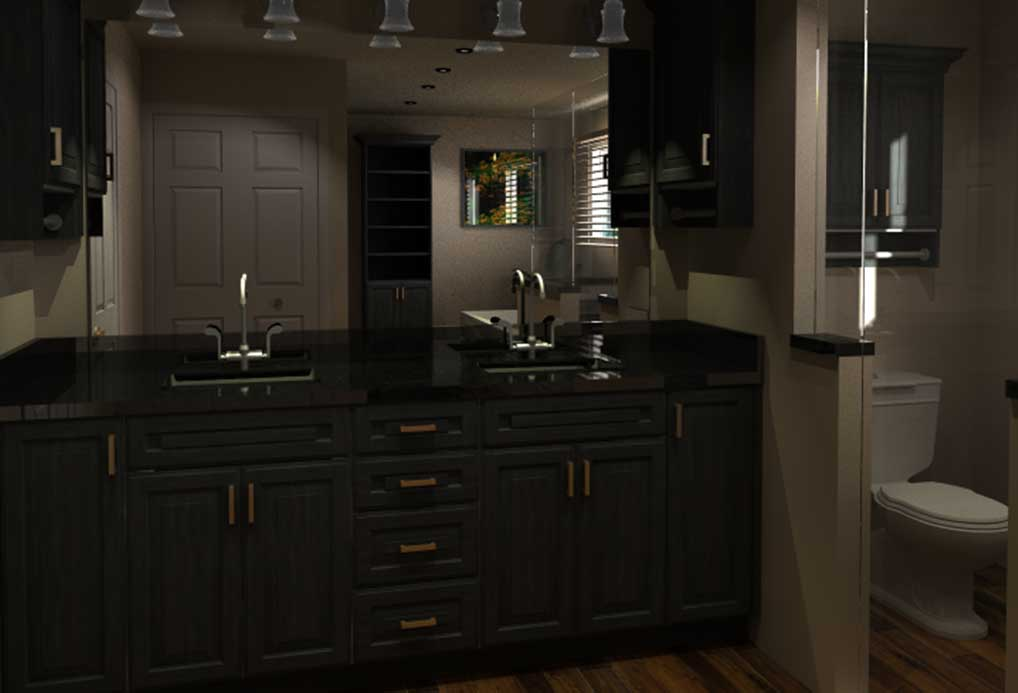 Affinity Kitchen U0026 Bath Utilizes The Latest 3 D Room Design Technology By  20/20 To Bring Your Interior Design Concepts And Remodeling Ideas To Life.