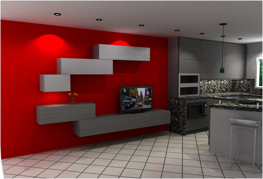 Kitchen Design (Click to enlarge)