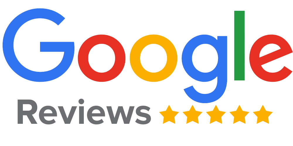 Google Reviews Oc Logo