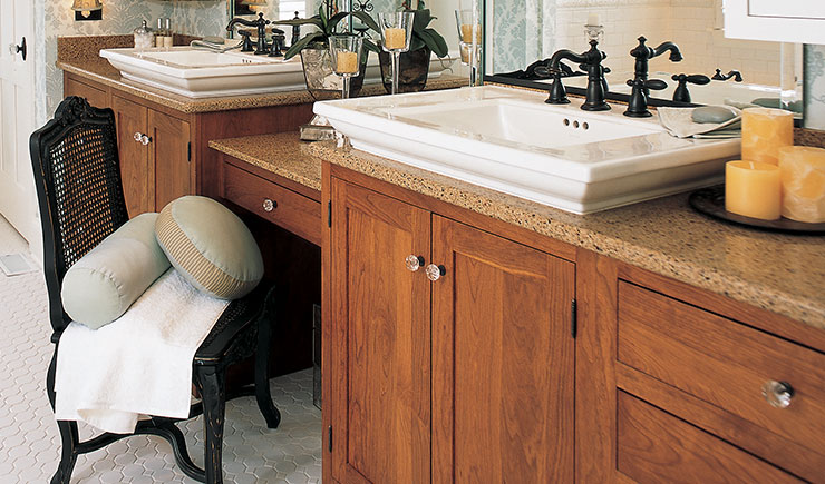 Affinity Kitchen U0026 Bath Offers The Finest Selection Of Bathroom Cabinetry  In The Sarasota, FL., Area.