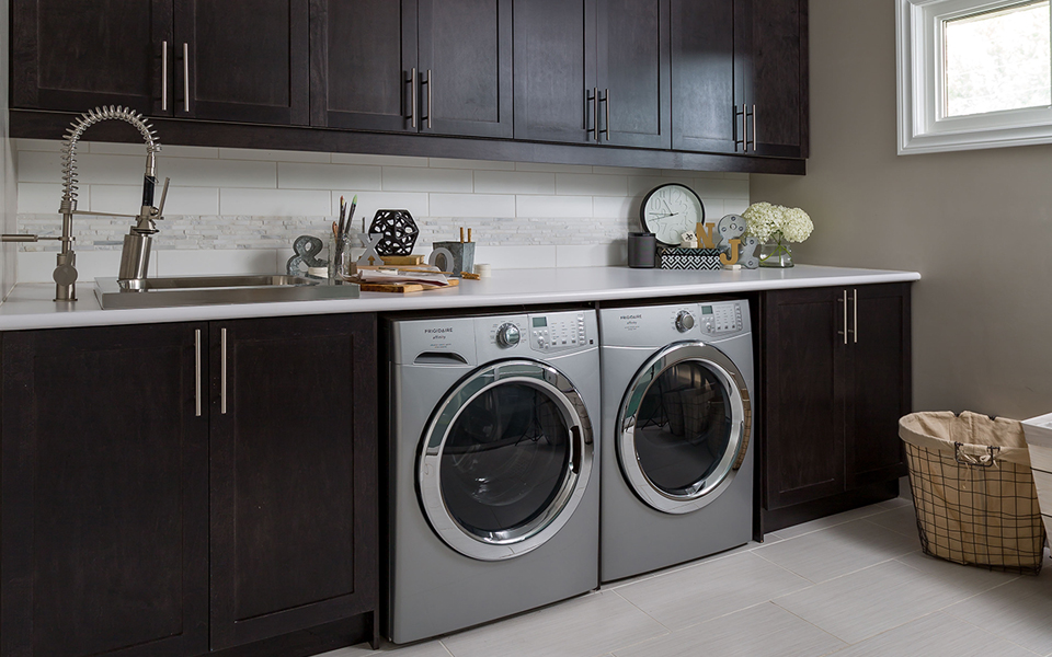 Laundry Room Photo (Click to enlarge)
