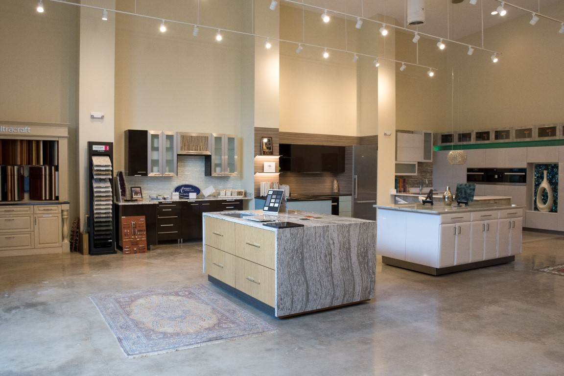 About Affinity Kitchen & Bath | Cabinetry, Countertops & More